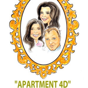 Apartment 4D: A New Girl Podcast