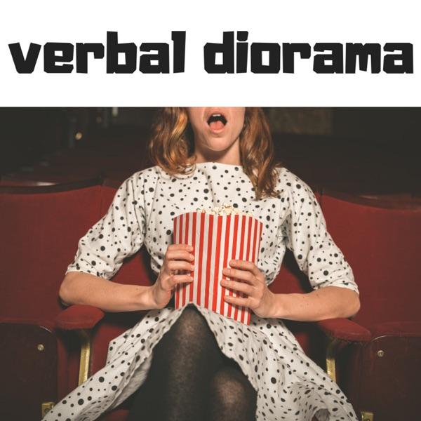 Verbal Diorama Artwork