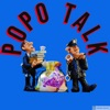 PoPo TALK artwork