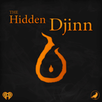 The Hidden Djinn podcast