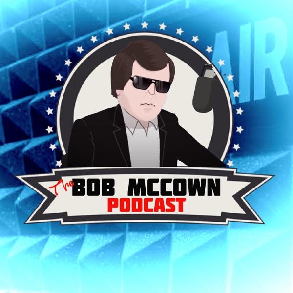 The Bob McCown Podcast image
