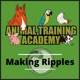 Animal Training Academy: Making Ripples
