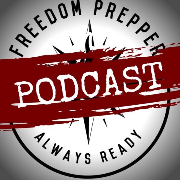 Freedom Prepper Podcast