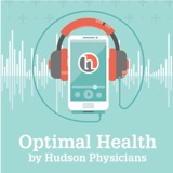 Image of Optimal Health podcast