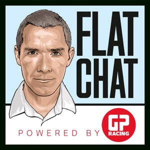 Flat Chat with Codders by GP Racing