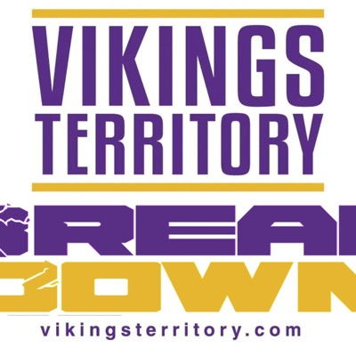 VikingsTerritory Breakdown - A Minnesota Vikings Radio Show