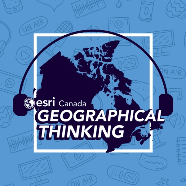 Geographical Thinking Artwork