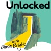 Unlocked with Olivia Bright artwork