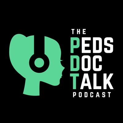 The Pedsdoctalk Podcast:Dr. Mona Amin