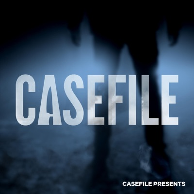 Casefile True Crime:Casefile Presents