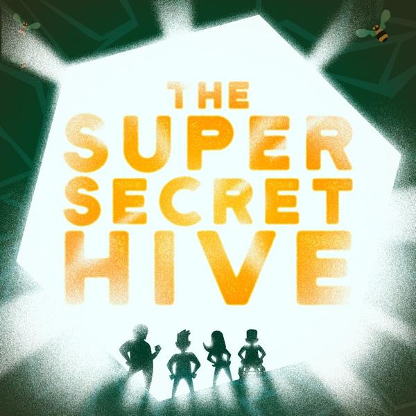 The Super Secret Hive image