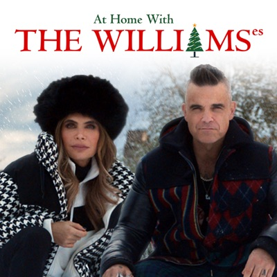 At Home With The Williamses