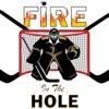 Fire in the Hole Hockey artwork