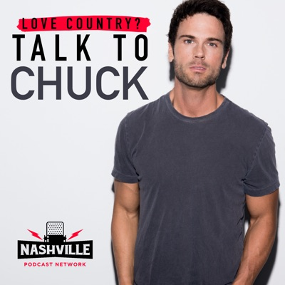 Talk to Chuck with Chuck Wicks:iHeartRadio