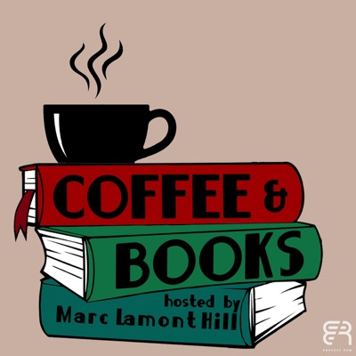 Coffee and Books:Embassy Row