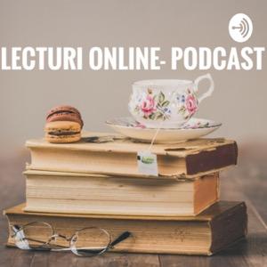Lecturi Online- Podcast