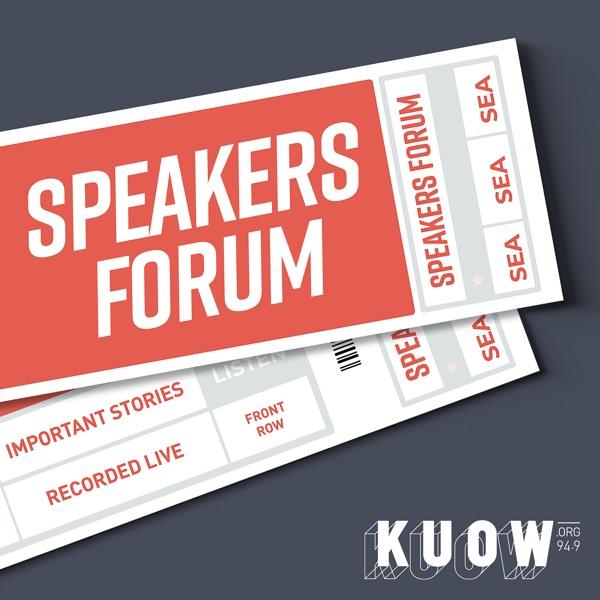 Speakers Forum