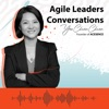 Agile Leaders Conversations – Insights From Leading Positive Change in the VUCA World artwork