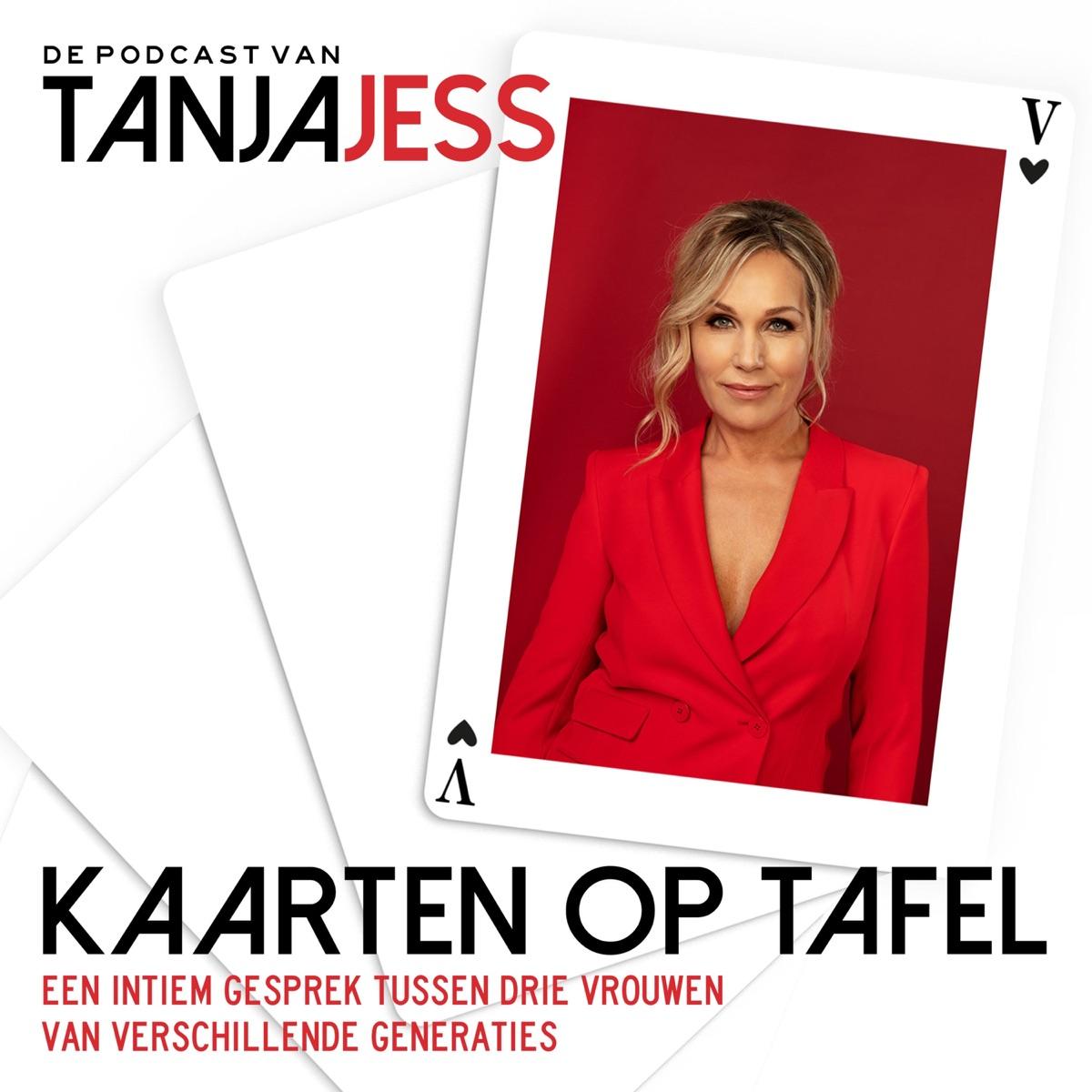 Kaarten op Tafel - De Podcast van Tanja Jess