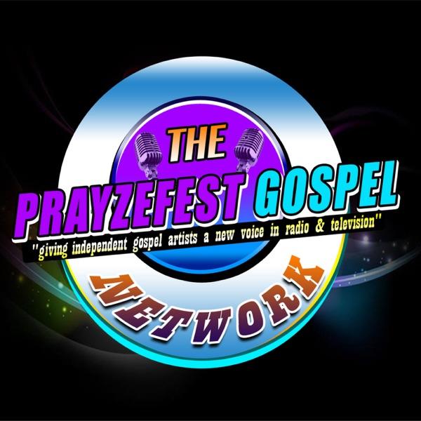 Prayzefest Gospel Network & Friends