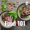 Food 101 artwork