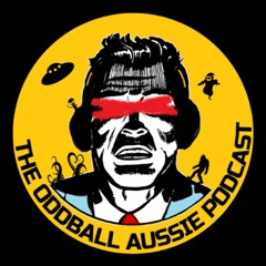 The Oddball Aussie Podcast