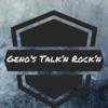 Geno's Talk'n Rock'n artwork