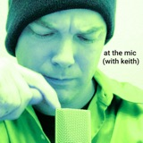 Image of At The Mic (with Keith Malinak) podcast