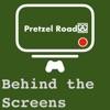 Behind the Screens artwork