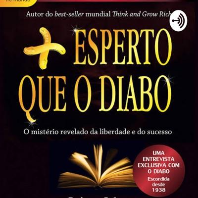 Mais esperto que o diabo, não tenha medo de ouvir!:Ana Paula De Siqueira Maciel Buriti