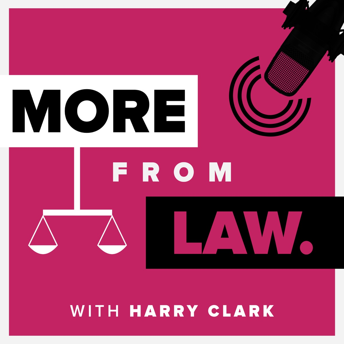 Ep. 29 - From Barbells to The Bar: with Jamie Johnston of Dere Street Barristers