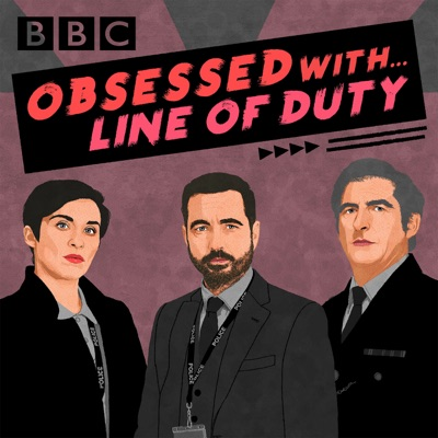 Obsessed With...:BBC Radio