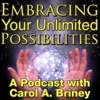 Embracing Your Unlimited Possibilities with Carol A Briney artwork