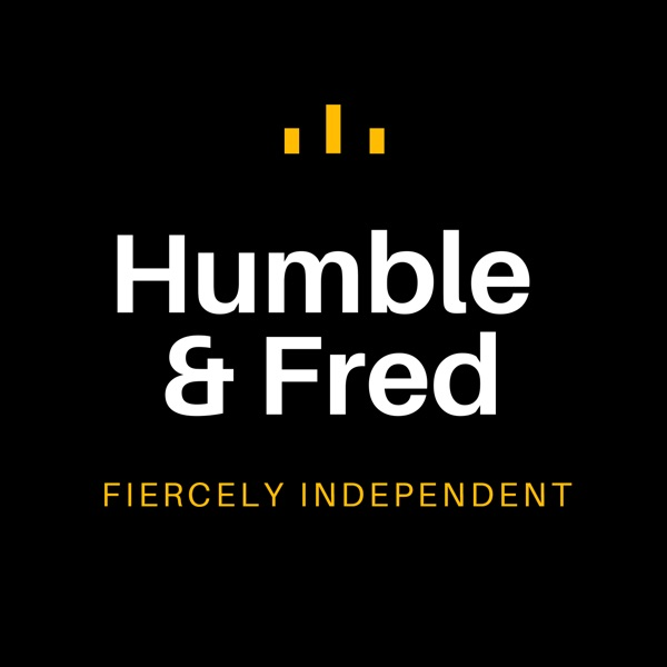 Humble and Fred Artwork