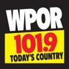 Jon, Joe and Courtney on WPOR 101.9