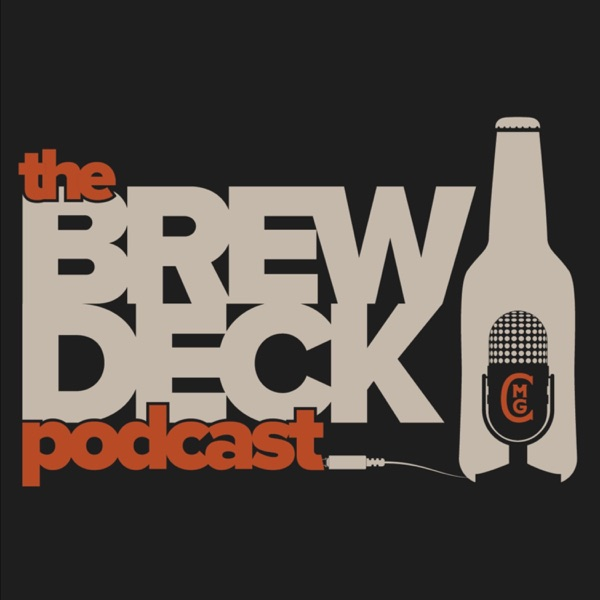 The BrewDeck Podcast podcast show image