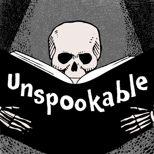 Unspookable image