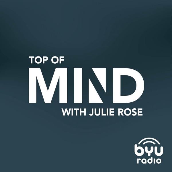 Top of Mind with Julie Rose Artwork