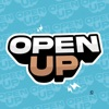 Open Up with Andy and Jay Podcast artwork