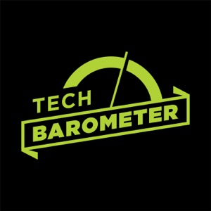 Tech Barometer – From The Forecast by Nutanix