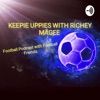 Keepie Uppies with Richey Magee  artwork