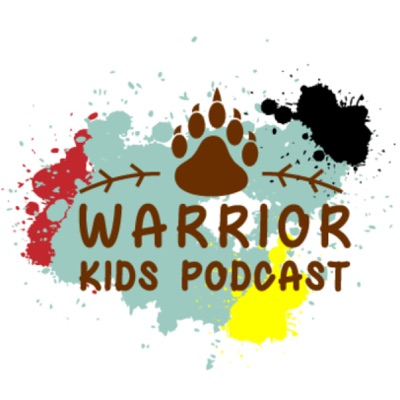 Warrior Kids Podcast:Pam Palmater