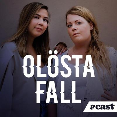 Olösta Fall:Acast