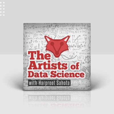 The Artists of Data Science