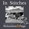 In Stitches - The Upholstery Podcast that tells the story of the skill that lies beneath the covers! artwork