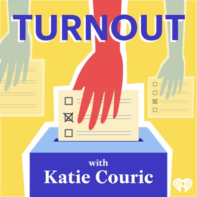 Turnout with Katie Couric:iHeartRadio