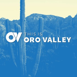 This is Oro Valley
