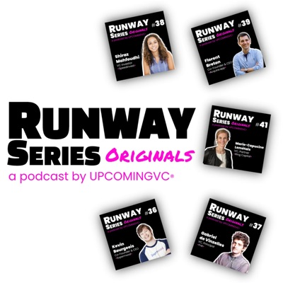 Runway Series, par UPCOMINGVC®‎