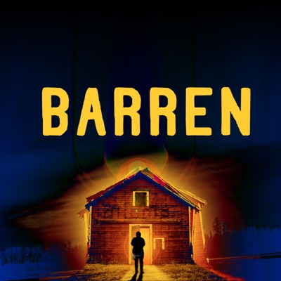 Barren:Ridiculous Danger