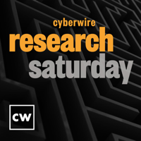 Research Saturday podcast